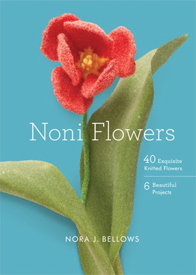 Noni Flowers Book Cover